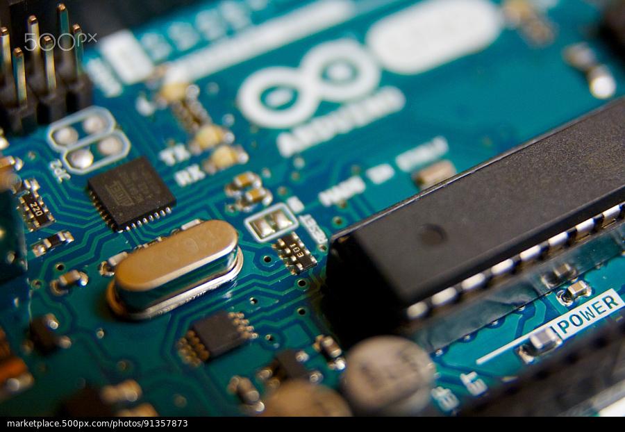 Mengendalikan arduino via aplikasi web embeddednesia